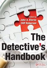 Titel The Detective's Handbook